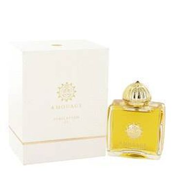 Amouage Jubilation 25 Eau De Parfum Spray By Amouage