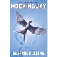 Mockingjay (Hunger Games Series #3) by Suzanne Collins (Hardcover)