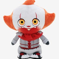 Funko It Supercute Plushies Pennywise (Monster) Collectible Plush