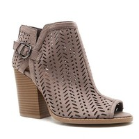 Barnes Ankle Bootie