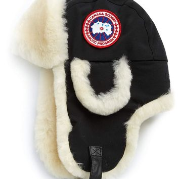 0e5ccf05f Best Shearling Hats Products on Wanelo