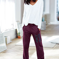 VS Boyfriend Pant - Fleece - Victoria's Secret