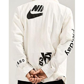 DCCKSP2 Nike SB x Soulland Men Jacket