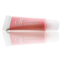 Eyes Lips Face E.l.f. Essential Super Glossy Lip Shine #2806 - Pink Kiss