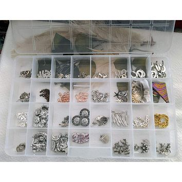 Misc. Craft Jewelry Making Supplies