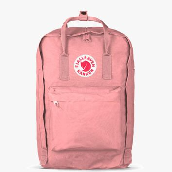 "fjallraven - the kanken 15"" laptop backpack"