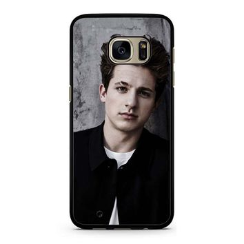 Charlie Puth Cool Samsung Galaxy S7 Case