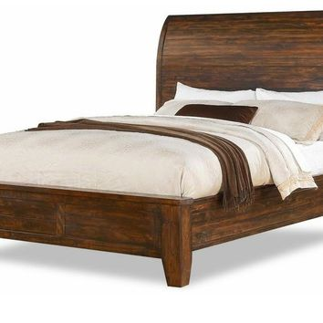 Shadow Hills Low Profile Bed