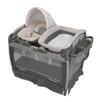 Graco Pack N Play with Nuzzle Nest Sway Seat - Finland