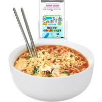 RAMEN IPHONE BOWL
