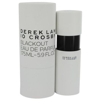 Derek Lam 10 Crosby Blackout by Derek Lam 10 Crosby Eau De Parfum Spray 5.8 oz