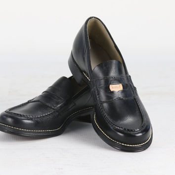 ee7fe880633 Best Vintage Penny Loafers Products on Wanelo