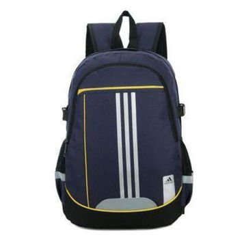 DCCKNQ2 Adidas Fashion Sport School Shoulder Bag Travel Bag Backpack-1