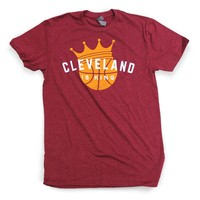 Cleveland Is King
