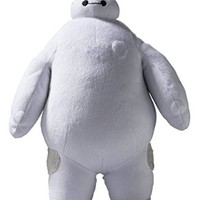 "Big Hero 6 10"" Baymax Plush Figure with Sound Effects"