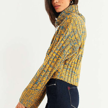 BDG Chunky Turtleneck Sweater | Urban Outfitters