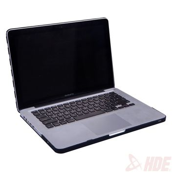 "MacBook Pro 13"" Inch Non-Retina Designer Case Plastic Hard Cover + Keyboard Skin"