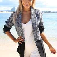 Surrender Blazer | SABO SKIRT