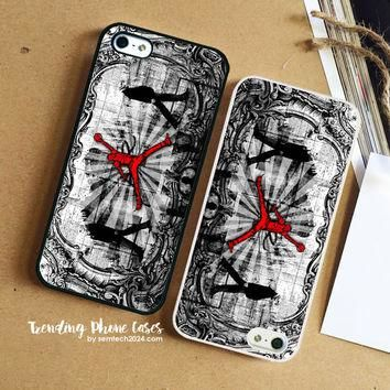 Air Jordan wallpaper 40169 iPhone Case Cover for iPhone 6 6 Plus 5s 5 5c 4s 4 Case