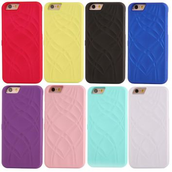 Mirror Case For iPhone 5, 6, and 6S