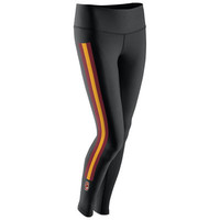 Women's Nike Black USC Trojans Champ Drive Legend 2.0 Performance Leggings