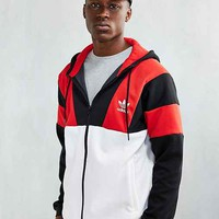adidas Hooded Track Jacket