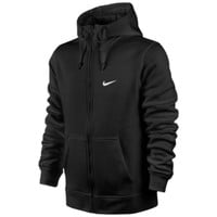 Nike Club Swoosh Full Zip Hoodie - Men's