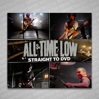 Straight To DVD : HLR0 : MerchNOW