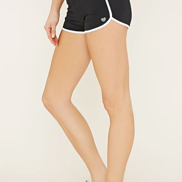 Active Dolphin Shorts | Forever 21 - 2000186846