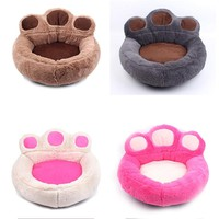 Dog Bed Size S 56 x 52 cm