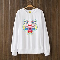 KENZO Woman Men Top Sweater Pullover