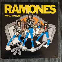 Ramones - Road to Ruin (Used LP)