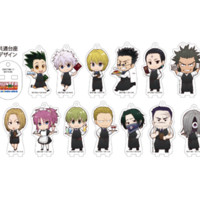 Hunter x Hunter Animate Cafe Phantom Troupe Edition Goods Acrylic Stands BLIND PACKS
