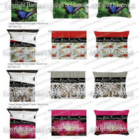 Shower Curtain and Duvet Sets - Artisan  Originals by Barbara's Design Solutions Signature Collection
