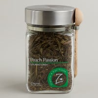 Zhena's Gypsy Tea Peach Passion Loose Leaf Tea - World Market