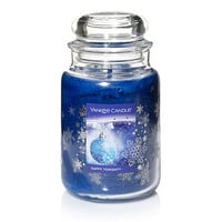 Candles - Yankee Candle