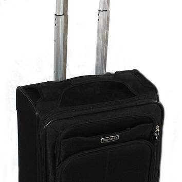"Samsonite 21"" HiLite 2.0 Carry-On Spinner Luggage"