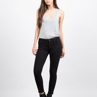 Basic Stretchy Skinny Pants