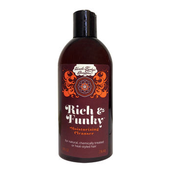 Uncle Funky's Daughter Rich & Funky Moisturizing Cleanser