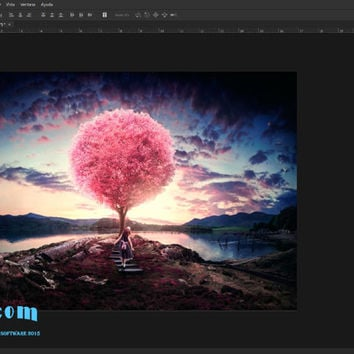adobe photoshop 2015 with crack