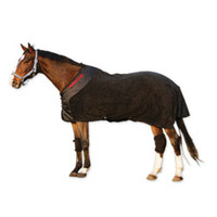 Back on Track Fleece Blanket - Magnetic & Heat Therapy from SmartPak Equine