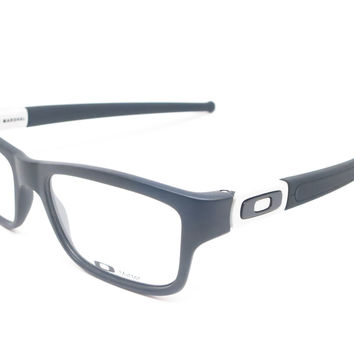 Oakley Marshal OX8034-0151 Satin Black Eyeglasses