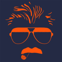 Mike Ditka The Chicago Bears