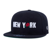 NEW YORK Hip-hop Baseball Cap Hat