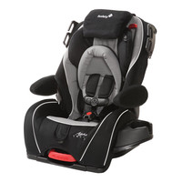 Safety 1st Alpha Omega Elite Convertible Car Seat (Quartz) CC106BPE