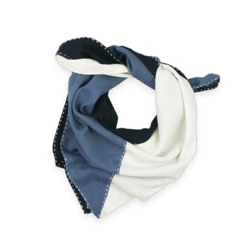 Moon Shadow Bandana Square Scarf