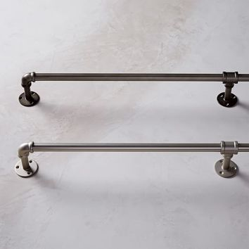 Industrial Pipe Adjustable Rods