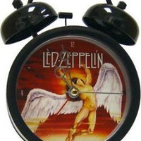 ROCKWORLDEAST - Led Zeppelin, Alarm Clock, Swan Song