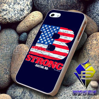 Boston Red Sox B Strong design for iphone case samsung galaxy case ipad case ipod case