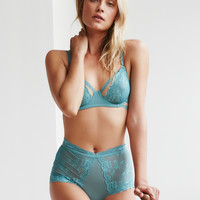 Free People Dream of Me High Waisted Undie
